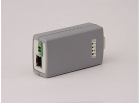 TCP/IP-RS485